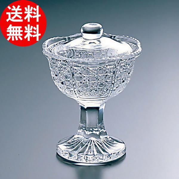 【日本製】馬上杯シリーズ / 蓋付珍味 [6個入り] アデリア 送料無料
