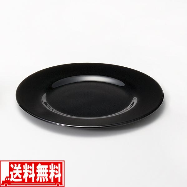 【日本製】Plate collection BK/ブラックシリーズ / KOUSHI/280 BK [3個入り] アデリア 送料無料【お買い物マラソン ポイント5倍】