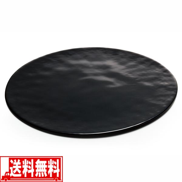 【日本製】Plate/Flatシリーズ / FLAT/350 BK [3個入り] アデリア 送料無料