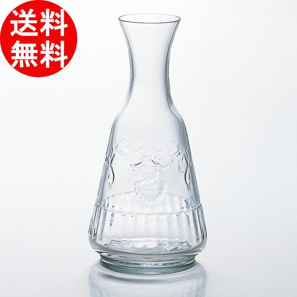 【ラ・ロシェール】 ラ・ロシェールシリーズ / 7406デカンタ (720ml) [6個入り] アデリア 送料無料