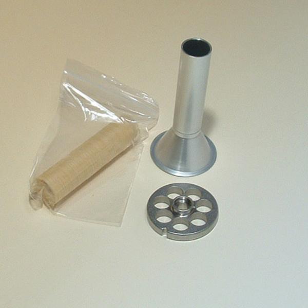 ボニー ミートチョッパー No.12用 ウインナーメーカー 0799310 オプションパーツ