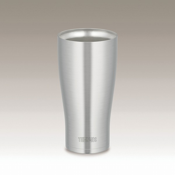 THERMOS Vacuum insulation beer tumbler gift set・320ml(JCY-320)(Beer glass・ tumbler・jug)