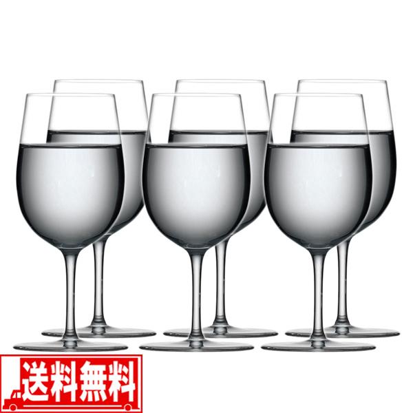 ユニバーサルグラス WINEX/HTT ウォーター 6脚セット 【smtb-F】 送料無料