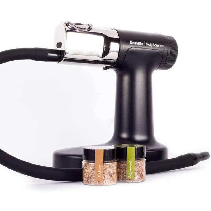 ブレビル スモーキングガン BSM600SIL 正規品 燻製器 送料無料