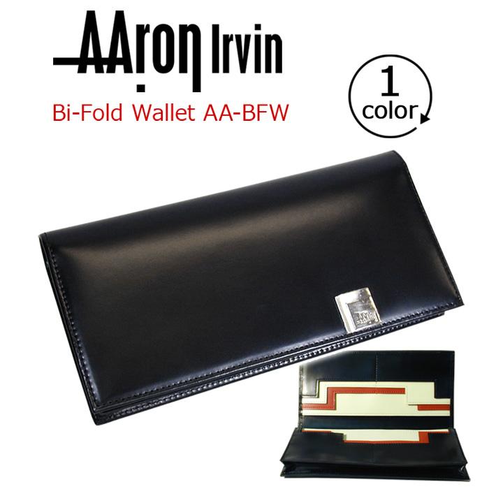 AAron Irvin アーロン・アーヴィン 財布 ウォレット 長財布 送料無料 メンズ 通勤 おしゃれ 人気