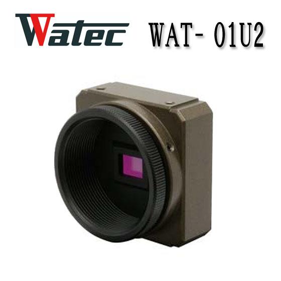 <title>ワテック WAT-01U2 超小型カラーカメラ FULL 新色 HD対応 USB2.0</title>