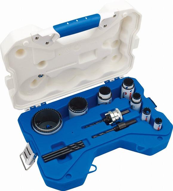 レノックス(LENOX) バイメタルホルソーセット 排水ます用 30820-1200G