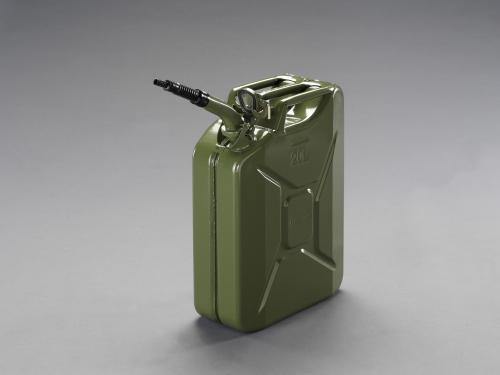 プレッソル(PRESSOL)燃料缶【20リットル】