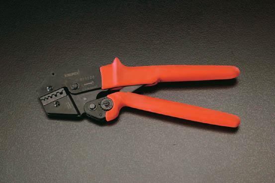 クニペックス(KNIPEX)クリンピングプライヤーエンドスリーブ用9752-09 975209