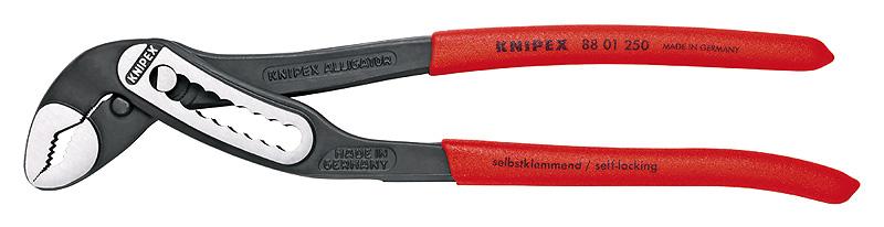 クニペックス(KNIPEX) アリゲーター ウォーターポンププライヤー300mm8801-400 8801400
