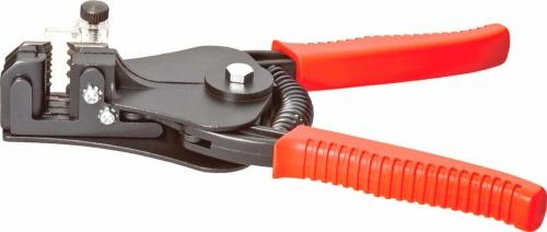 クニペックス(KNIPEX)ワイヤーストリッパー1211-180 1211180