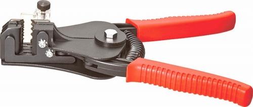 クニペックス(KNIPEX)ワイヤーストリッパー1221-180 1221180