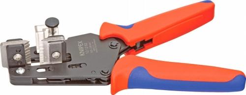 クニペックス(KNIPEX)ワイヤーストリッパー1212-02 121202