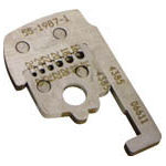 IDEAL エルゴエリートストリップマスター 替刃 55‐1987用