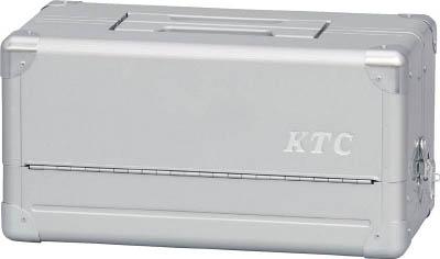 KTC(京都機械) 両開きメタルケースEK-1A  EK1A