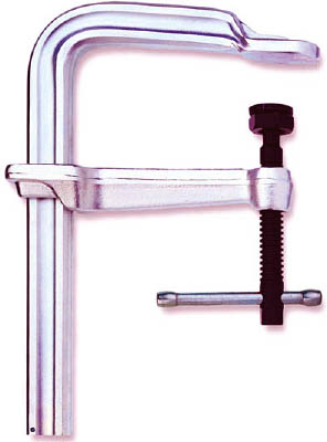 ベッセイ クランプ STB-M型 開き800mm
