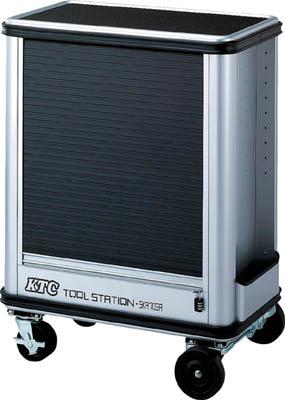 KTC(京都機械) 9.5sq.ツールステーションセット[48点組]SK7006  SK7006