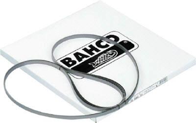 バーコ(BAHCO)【3850-1130X13-14】ポータブルバンドソー 1130X13 14山入数:5本