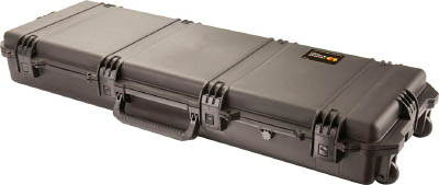【10%OFF】 【送料無料】PELICAN(ペリカン) ストーム IM3200 (ウレタンフォームなし)黒 1198×419×1:プロツール 店-DIY・工具