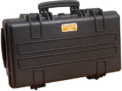 【送料無料】バーコ(BAHCO)【4750CHDW01】ホイール付き工具箱