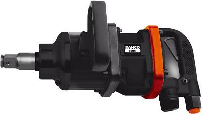 バーコ(BAHCO)【BP900】超強力型1インチインパクトレンチ ショートアンビル