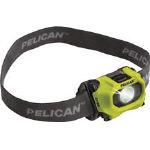 PELICAN(ペリカン) 2750 ヘッドアップライト 黄