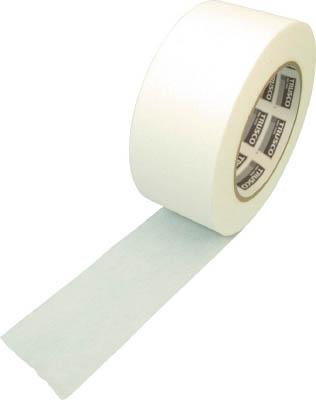 TRUSCO(トラスコ中山) 通気性粘着テープ 180mm×20m