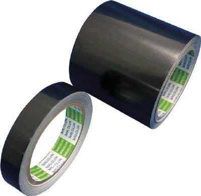 日東 超高分子量ポリエチレン4430(黒) 基材厚み0.13mm×350mm×1