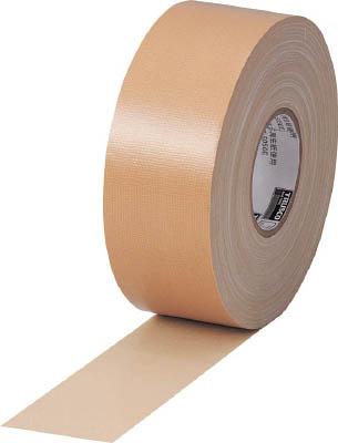 TRUSCO(トラスコ中山) 布粘着テープエコノミータイプ 幅50mmX長さ50m