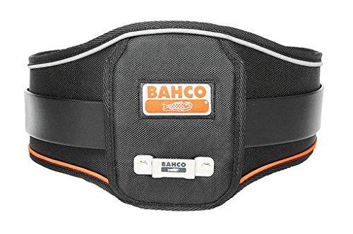 バーコ(BAHCO)【4750-HDB-2】 強靭レザーベルト クッション付