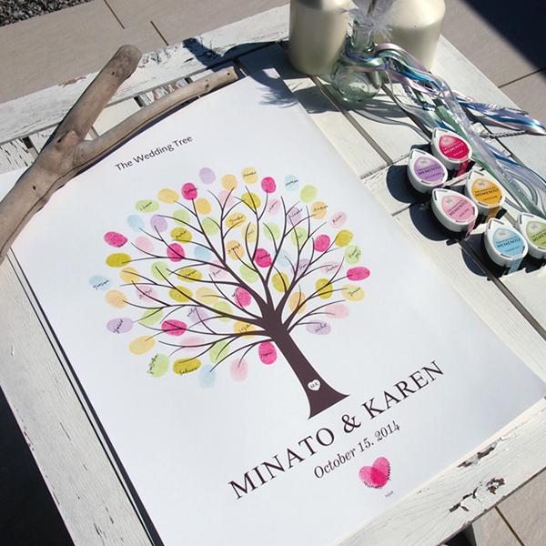 ゲストブック 結婚証明書 芳名帳 weddingtree ウェディングツリー classic history (クラシックヒストリー) /ウェルカムボード ウェディング