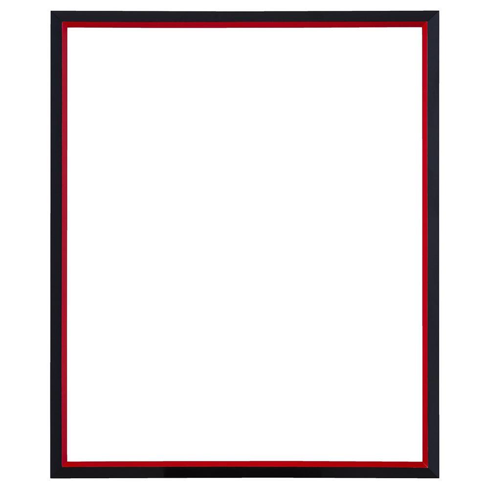 【クーポンあり】【送料無料】ラーソン・ジュール・ニッポン D711黒赤 小全紙 アクリル D711608