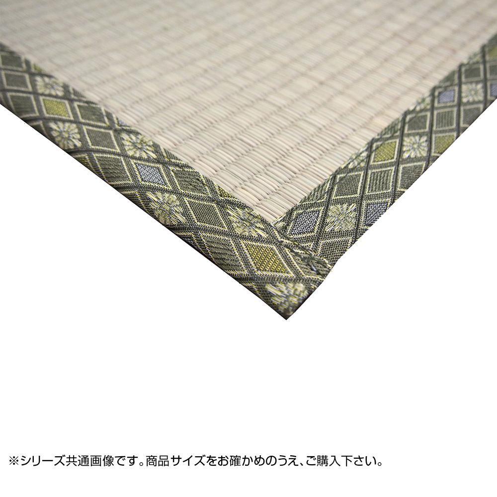 【送料無料】上敷 備前(びぜん) 江戸間8帖 148001280 上質ない草上敷き!