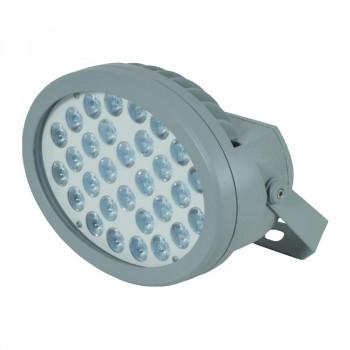 【送料無料】LJS-30W30P-D8-50K LEDスポット投光器 30W 14305