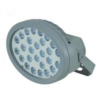 【送料無料】LJS-54W27P-D8-50K LEDスポット投光器 54W 14315