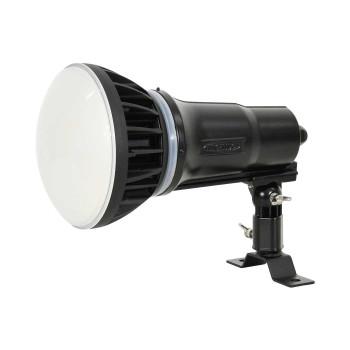 【送料無料】TOL-E50J-BK-50K ハイスペック エコビックLED投光器 50W 11388