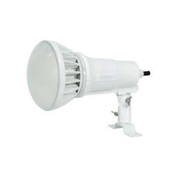【送料無料】TOL-E40J-W-50K ハイスペック エコビックLED投光器 40W 11359