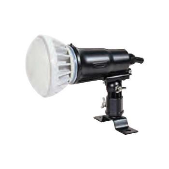 【送料無料】TOL-E20-BK-50K ハイスペック エコビックLED投光器 20W 11378