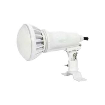 【送料無料】TOL-E20-W-50K ハイスペック エコビックLED投光器 20W 11377