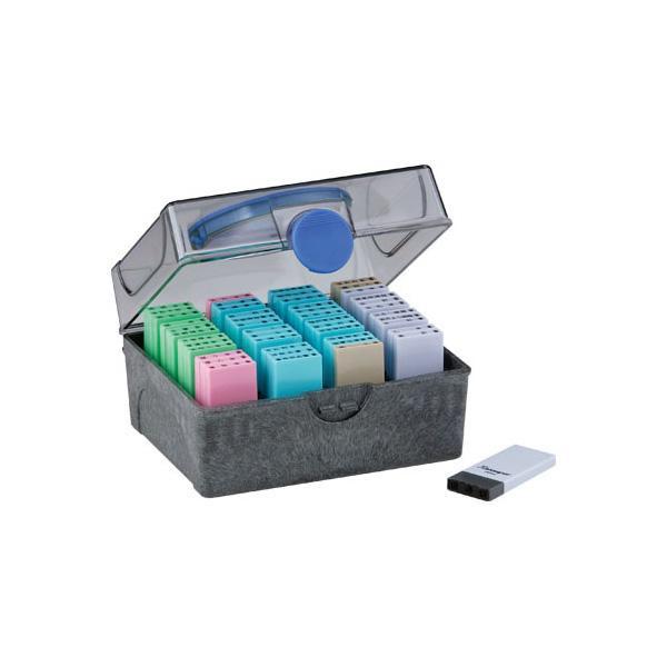 【クーポンあり】【送料無料】Shachihata シヤチハタ 科目印 48本セット XNK-48N 探しやすく使いやすい5色のボディー。