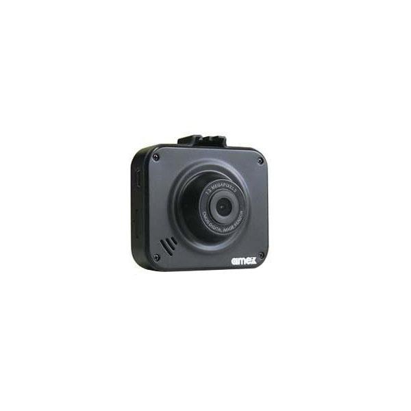 【送料無料】フルハイビジョン対応 ドライブレコーダー AMEX-A03α Full HD画質&コンパクト!!