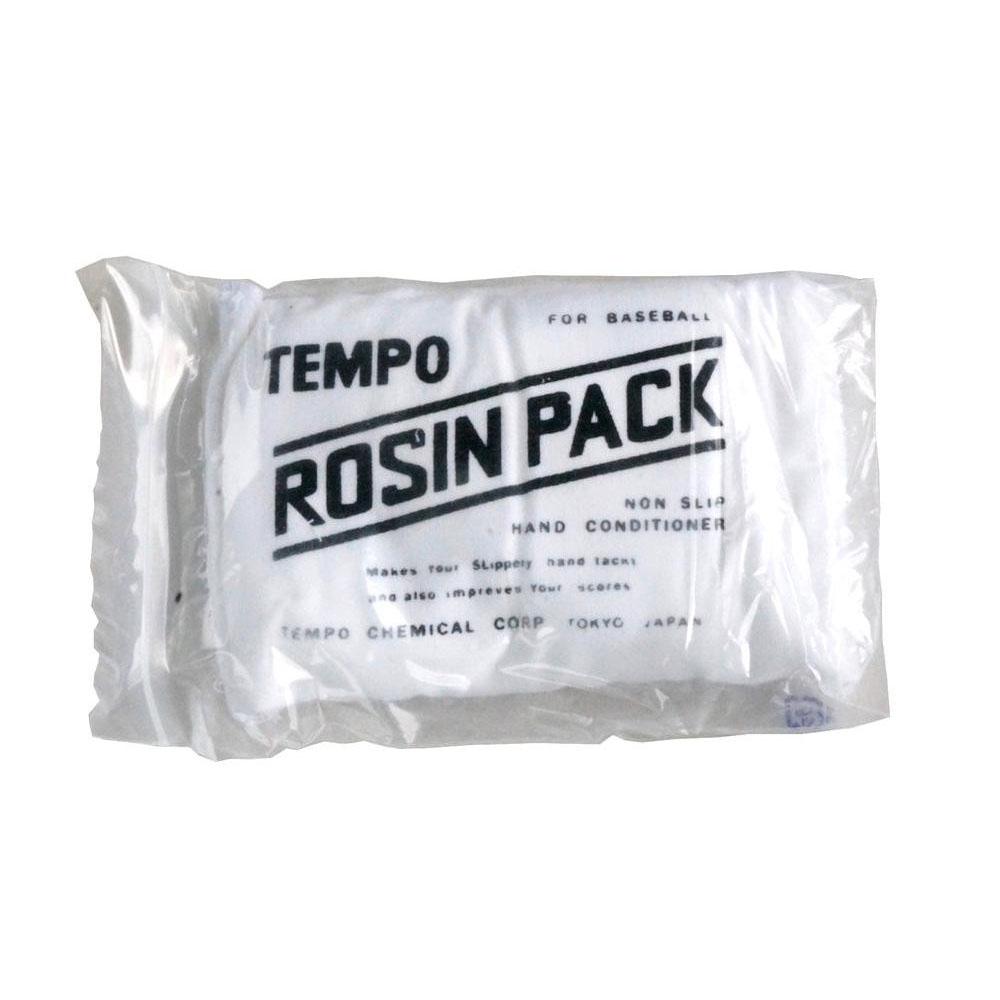 【クーポンあり】【送料無料】TEMPO(テムポ) ロジンパック 大 120g ♯0047 (滑り止め ロジンバッグ) 12個セット 野球やソフトボールの手のすべり止め。