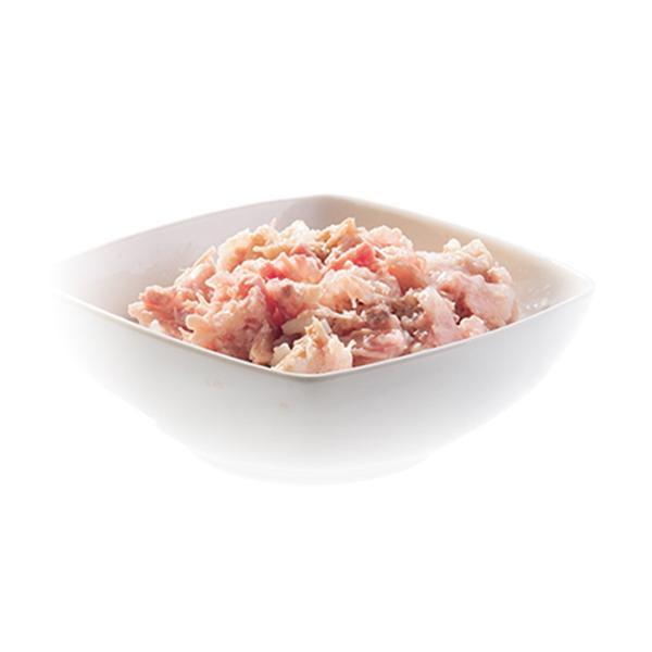 【クーポンあり】【送料無料】無添加・無着色 成犬用ドッグフード シシア チキンフィレ&ハム 150g×40個 素材の旨味香るウェットフード。
