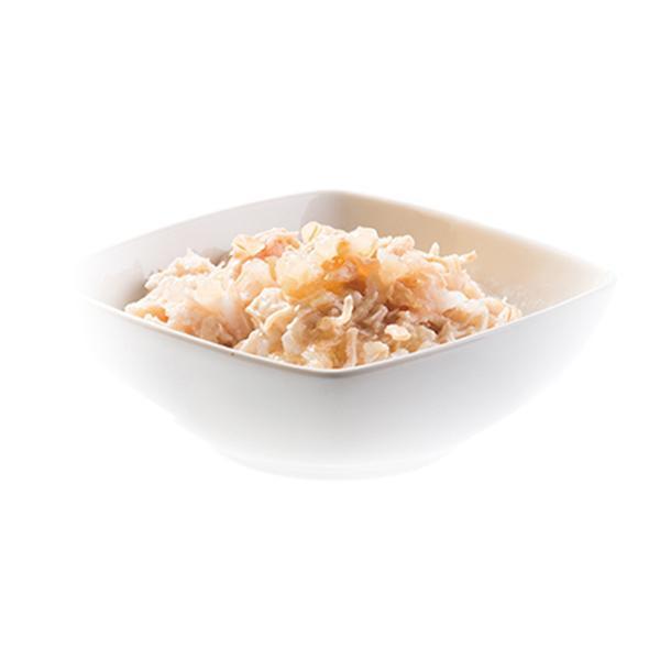 【クーポンあり】【送料無料】無添加・無着色 成犬用ドッグフード シシア キンフィレ&アップル 150g×40個 素材の旨味香るウェットフード。