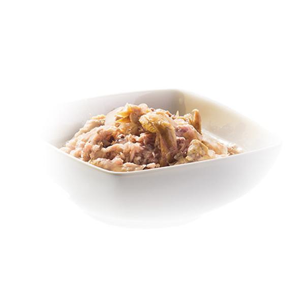 【クーポンあり】【送料無料】無添加・無着色 成猫用キャットフード シシア ツナ&アロエ 85g×56個 素材の旨味香るウェットフード。
