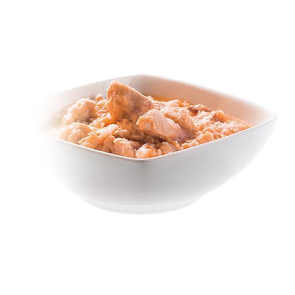 【クーポンあり】【送料無料】無添加・無着色 成猫用キャットフード シシア サーモン 85g×56個 素材の旨味香るウェットフード。