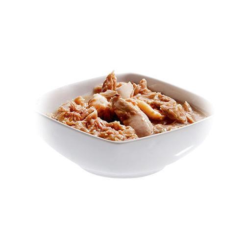 【クーポンあり】【送料無料】無添加・無着色 成猫用キャットフード シシア グレインフリー ツナ&シーブリーム(鯛) 70g×56個 素材の旨味香るウェットフード。