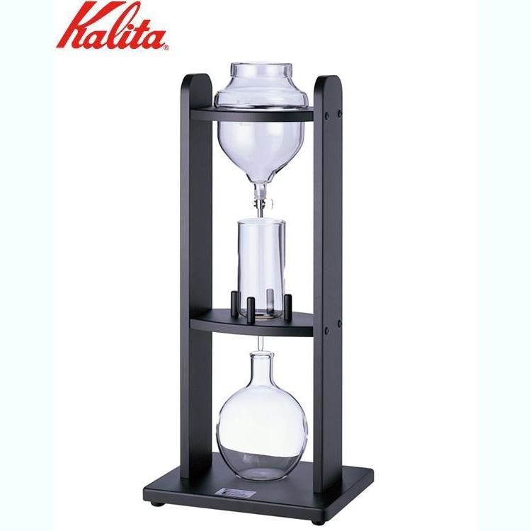 【クーポンあり】【送料無料】Kalita(カリタ) 水出しコーヒー器具 水出し器10人用 45063 珈琲 業務用 シンプル メーカー こだわり おしゃれ 本格的 カフェ レトロ 粉 専門店 おいしい キッチン