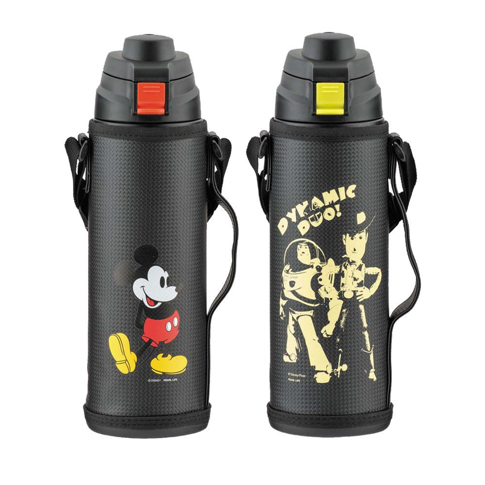 【クーポンあり】ダイレクトドリンクボトル 1000mL ディズニー おしゃれな保冷専用ボトル。