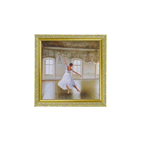 【送料無料】ART FRAMES ピエール ベンソン ルグランサロン1 PB-13011 美しいアートフレーム。